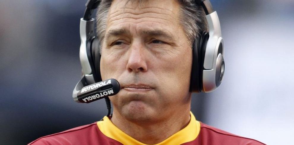 Los 'Redskins', a cambiar de nombre