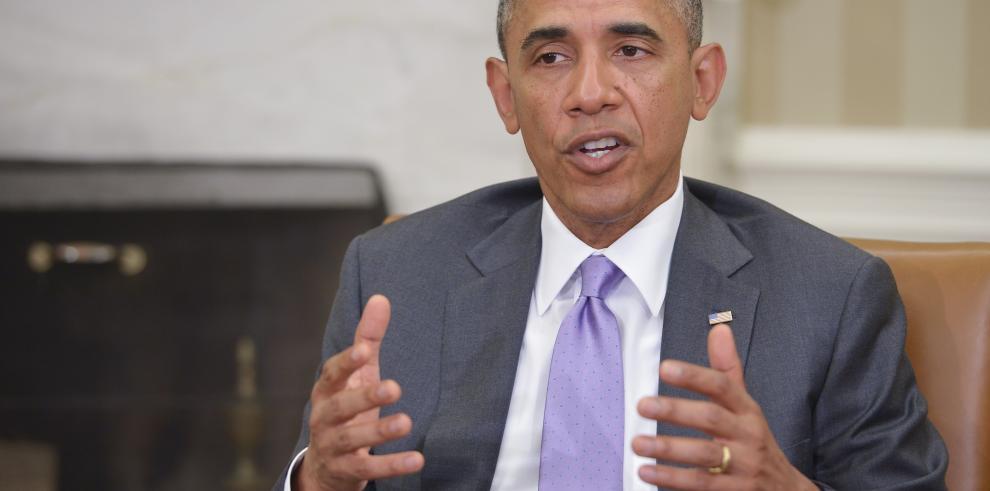 Obama comparecerá ante los medios para hacer una declaración sobre Irak