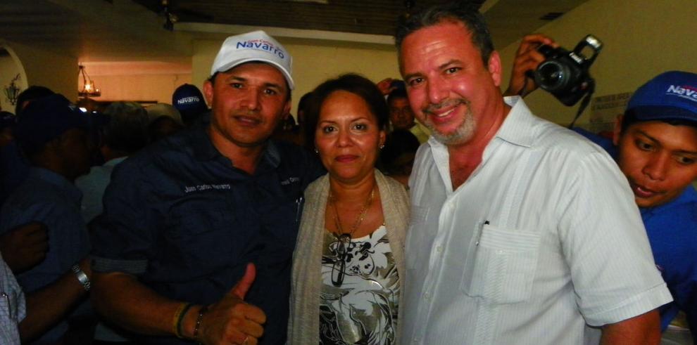 Domínguez: 'La ambición sobrepasa los límites'