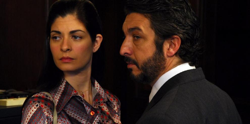 Ricardo Darín: 'A Hollywood le faltan historias'