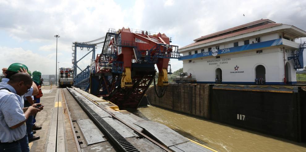 Los retos del Canal generan interés