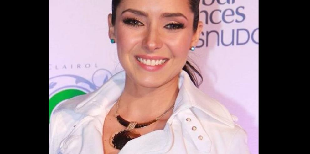 Ariadne Díaz niega romance con Christian Meier