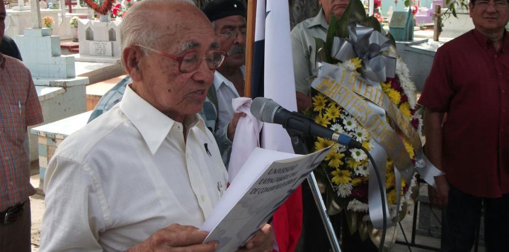 Festival cultural y homenaje a Changmarín