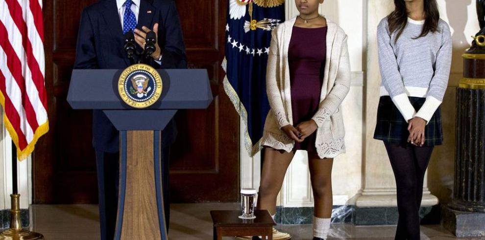 Dimitirá la republicana que criticó a las hijas de Barack Obama