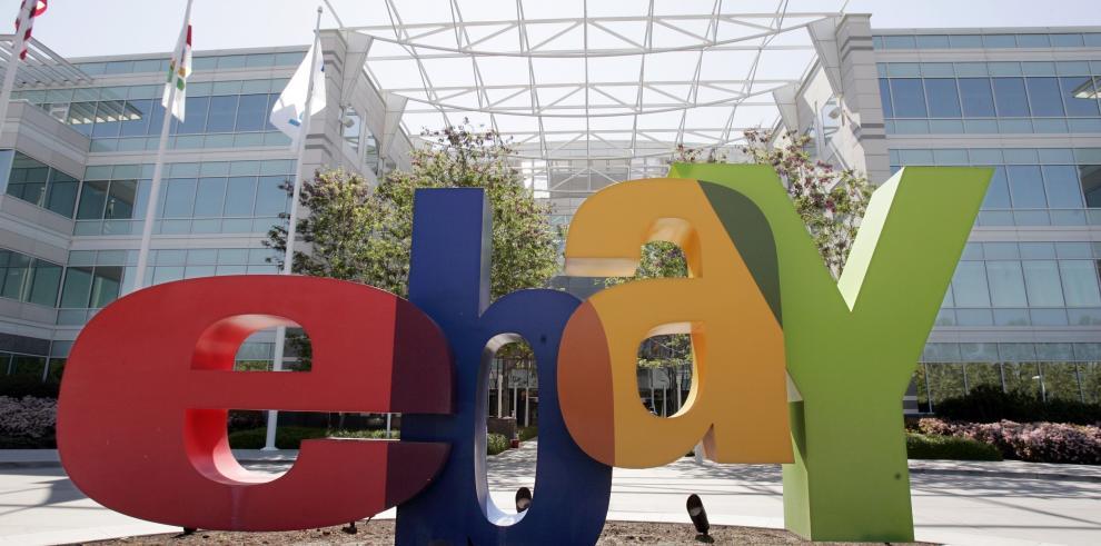 EBay pide a usuarios que cambien contraseñas por ataque cibernético