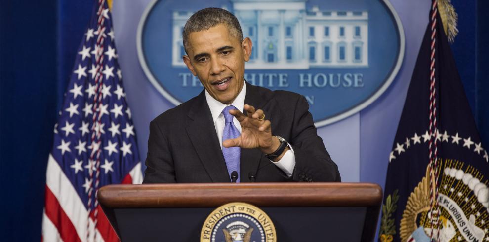 Obama despliega tropas para rescatar niñas secuestradas en Nigeria