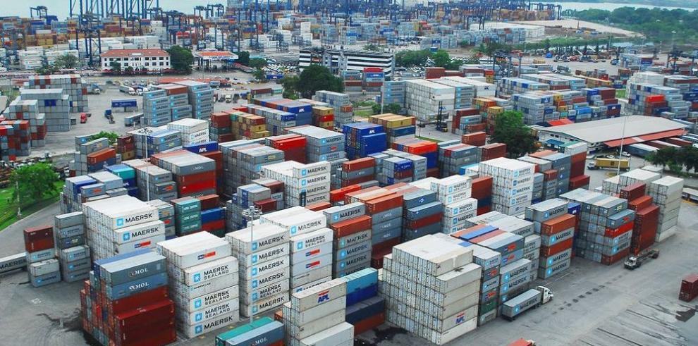 Puertos panameños intentan recuperarse