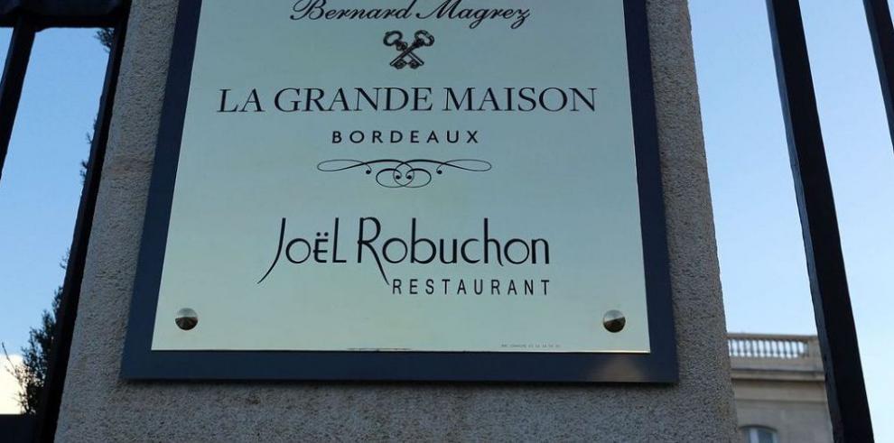 La nueva aventura de Robuchon