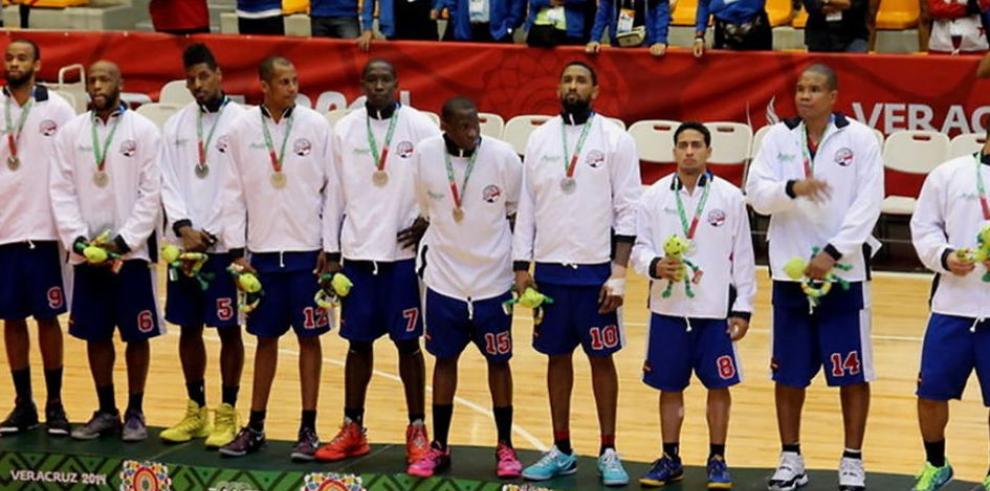 Trabajo cumplido del baloncesto panameño en JCA y del Caribe