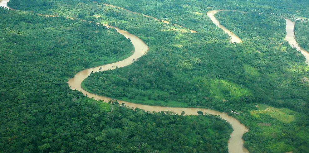 Colombia y Panamá buscan frenar minería ilegal en zona fronteriza