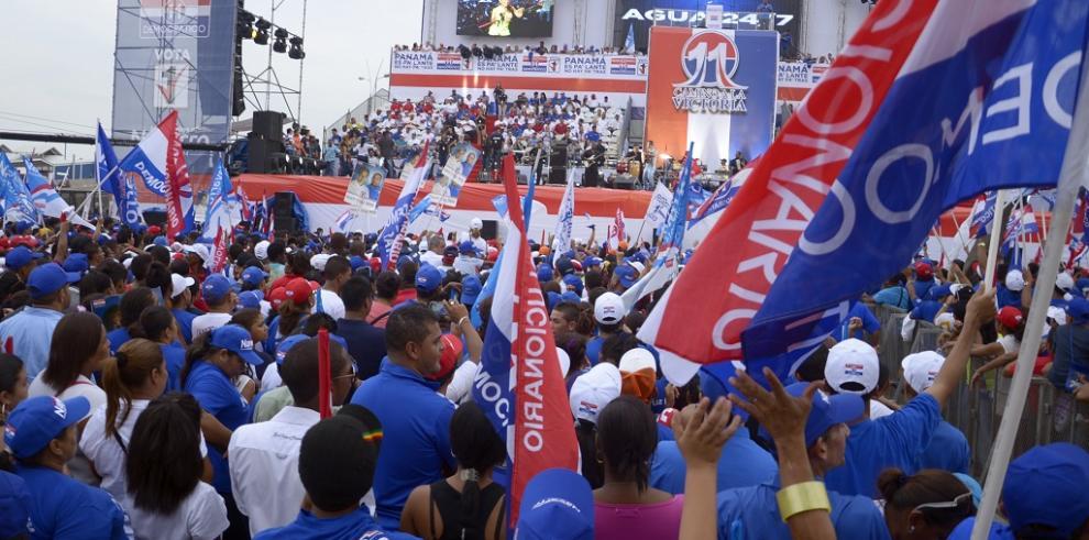 Navarro y Solís se comprometieron a respetar la separación de poderes