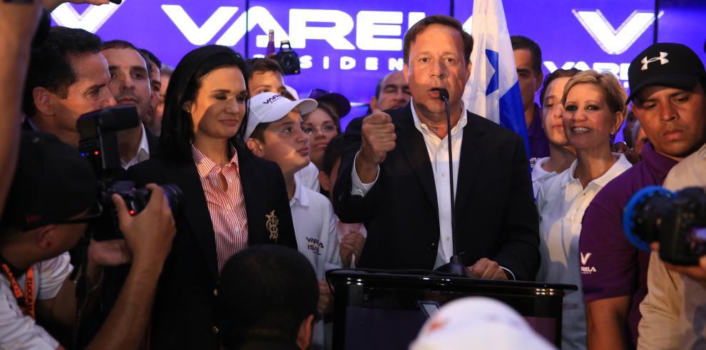El desconocido asesor detrás de la campaña de Juan Carlos Varela