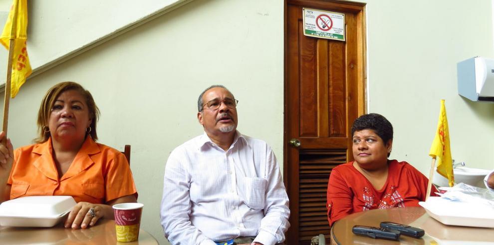 Fenasep alerta sobre despido masivos en instituciones públicas