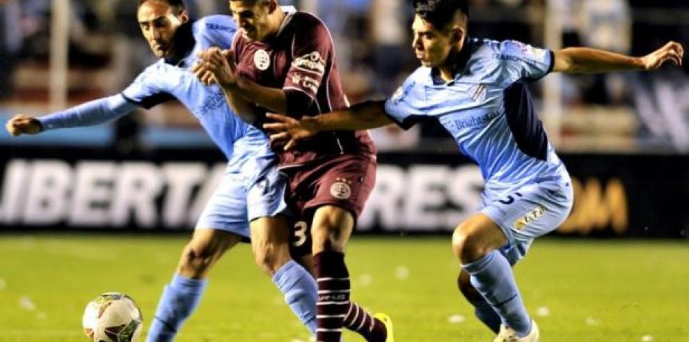 Bolívar y Defensor Sporting completan semifinales de Copa Libertadores