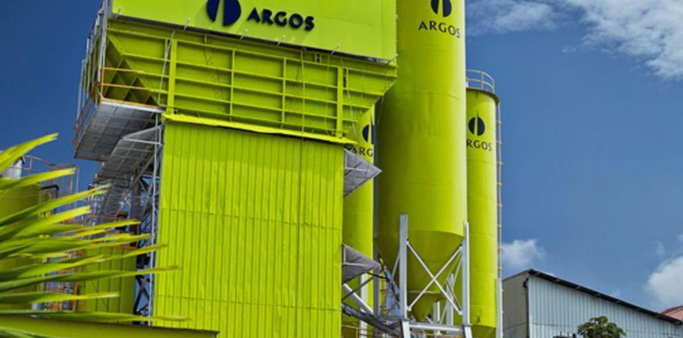 Argos invertirá $450 millones para ampliar planta