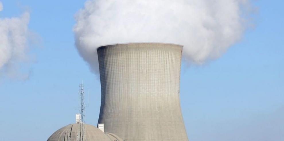 China pretende ser líder de energía nuclear