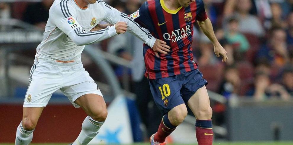Messi y Cristiano cierran el año como los más caros