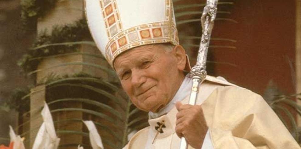 Expulsan de Italia al terrorista que atentó contra Juan Pablo II Roma