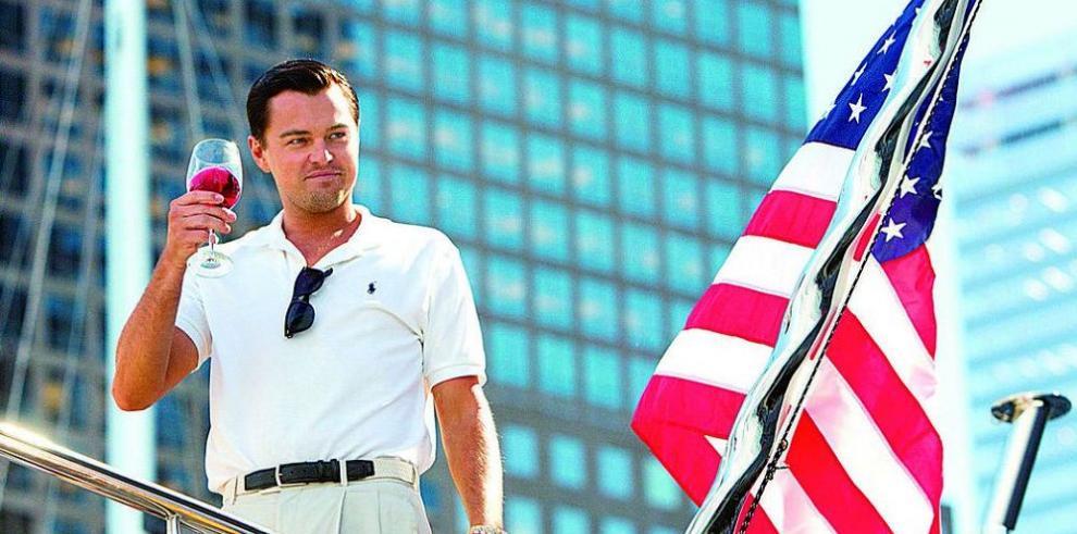 'The Wolf of Wall Street', la película más pirateada
