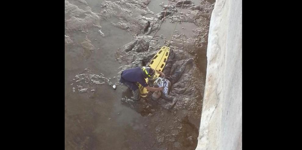 Se registra accidente en el tramo marino, del Corredor Sur
