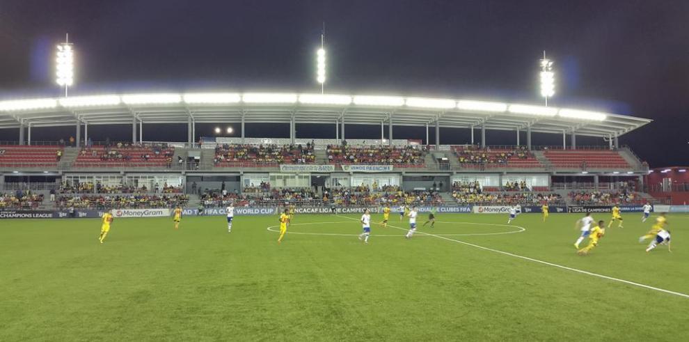 Maracanazo de Chorrillo: venció 1-0 al Cruz Azul en Concachampions