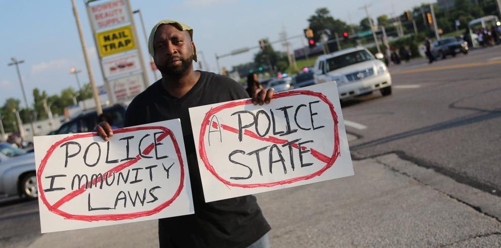Polémica racial: revelan video del asesinato del Michael Brown