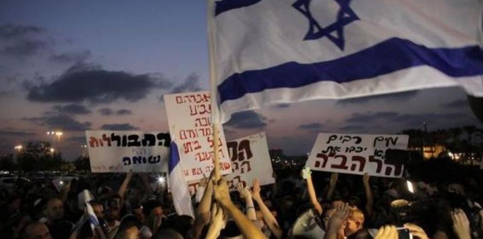 Boda entre un musulmán y una judía refleja las tensiones en Israel