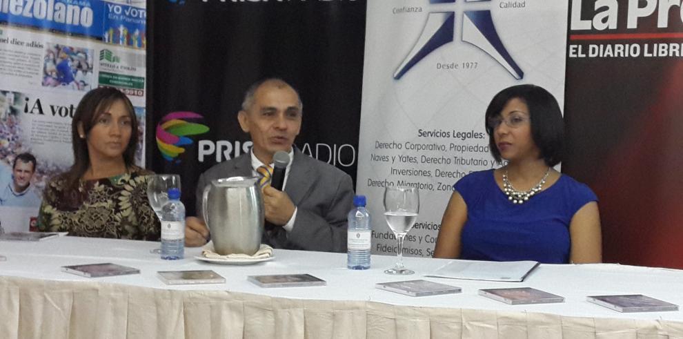 Conape organiza recital por el día de la Libertad de Expresión