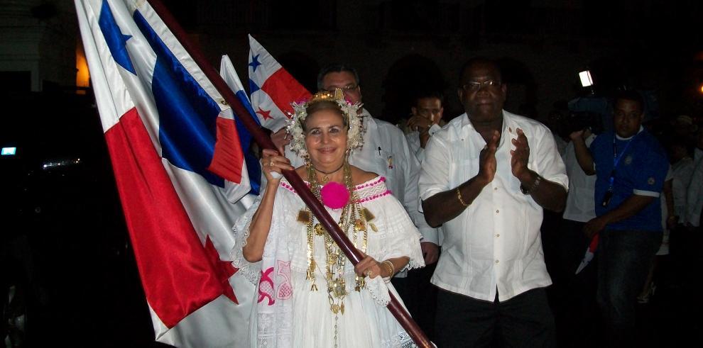 Esthercita Nieto cumple 70 años