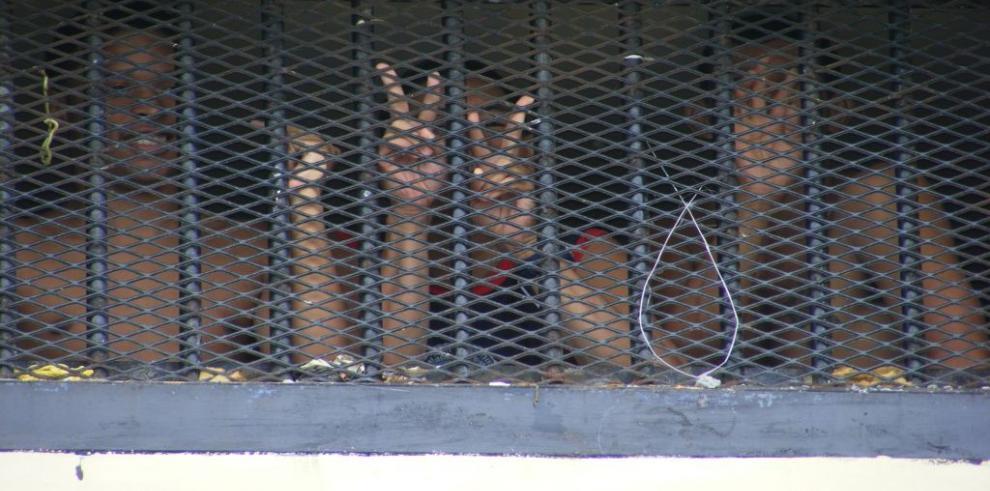 Unos 166 reclusos candidatos a obtener libertad condicional