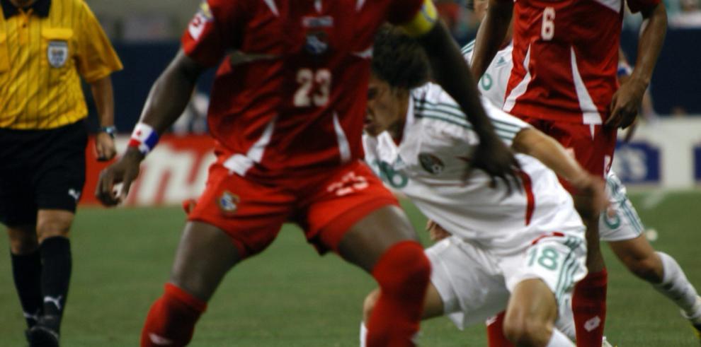 Panamá ubicada en la mejor posición de su historia en el ranking FIFA