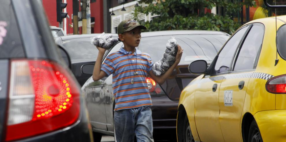Países de América Latina firman declaración para erradicar trabajo infantil