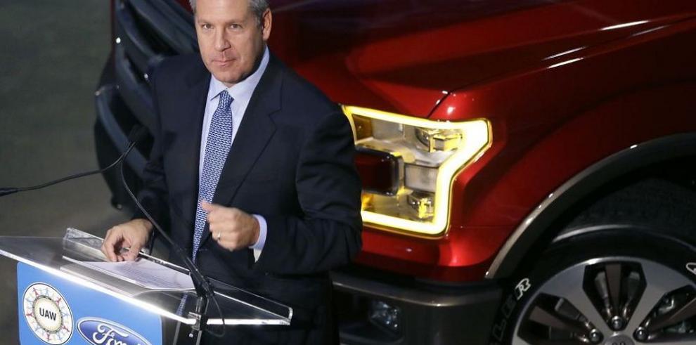 Ford crea 850 puestos por nueva camioneta