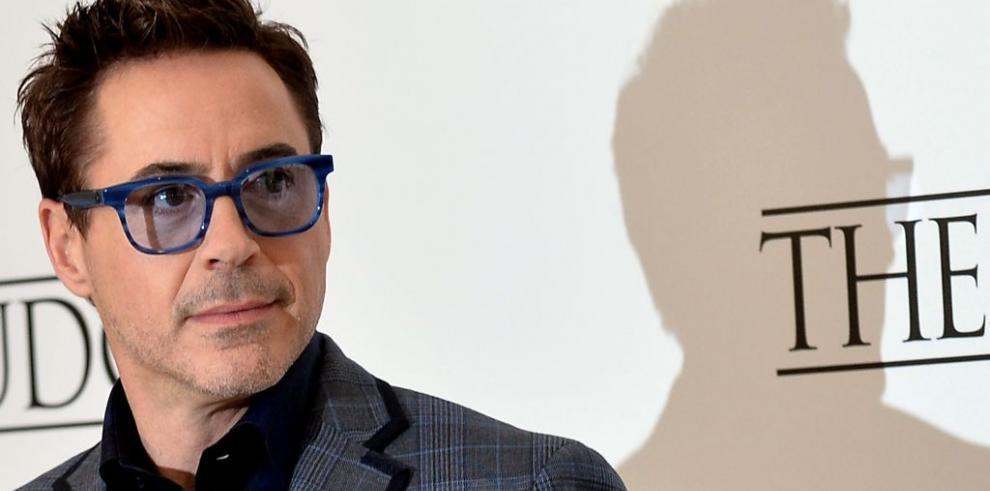 Robert Downey Jr. y su Iron Man aparecerán en