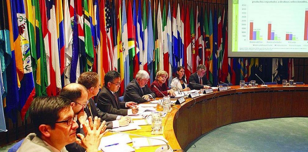 La Cepal sugiere a la región invertir $320 mil millones