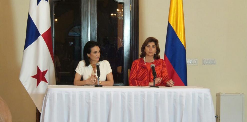 Colombia y Panamá no llegan acuerdo con el conflicto fiscal