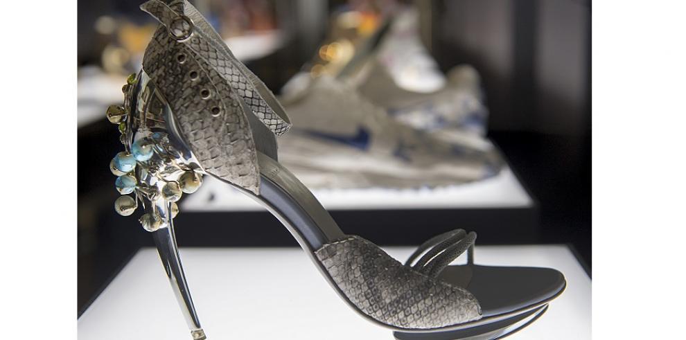 Suiza celebra los 3000 años de la historia de los zapatos