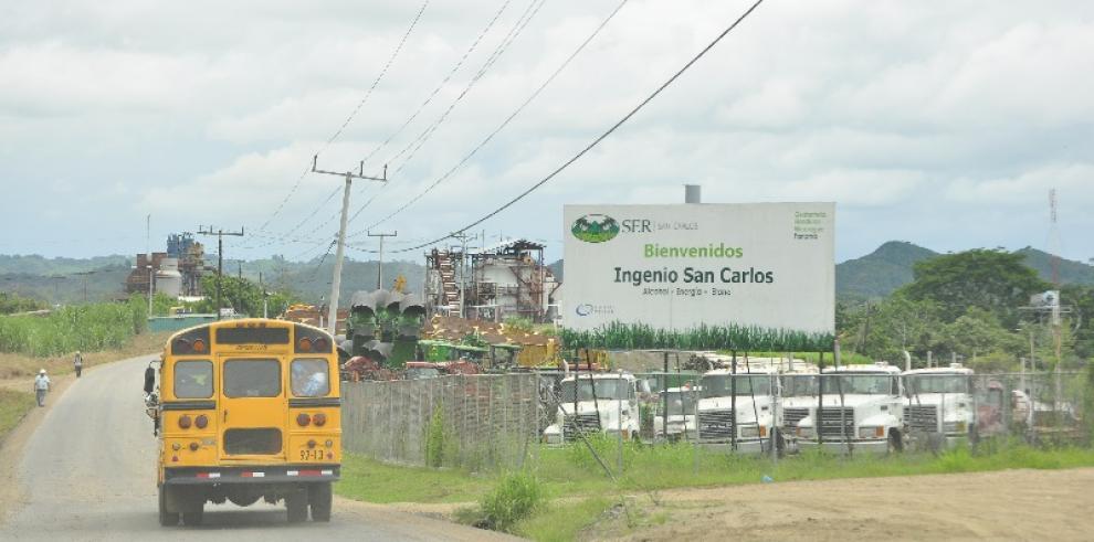 Campos de Pesé presentó medida de suspensión de 413 trabajadores