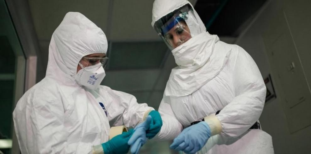 El Pentágono cierra acceso por posible caso de ébola