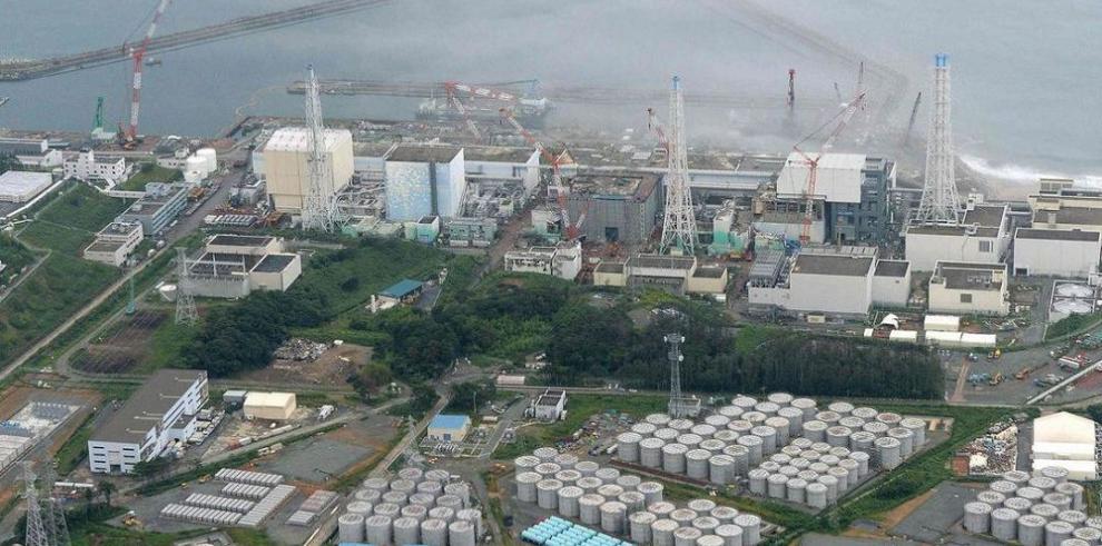 Se dispara la radiación en Fukushima