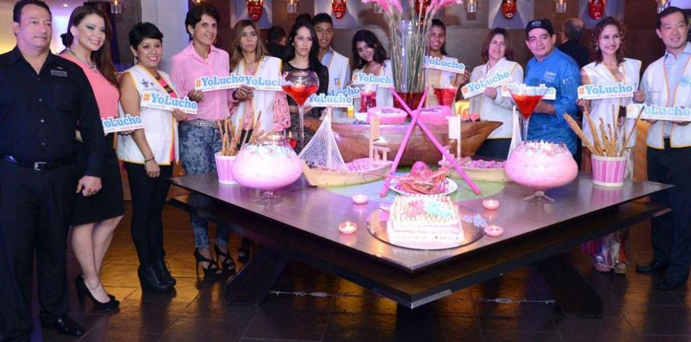 Pink Event 2014