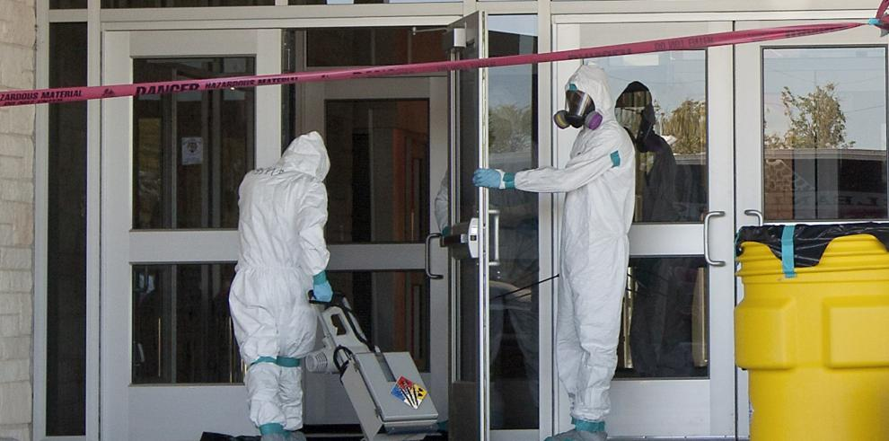 El virus de ébola ya ha matado a más de 4.500 personas en 7 países