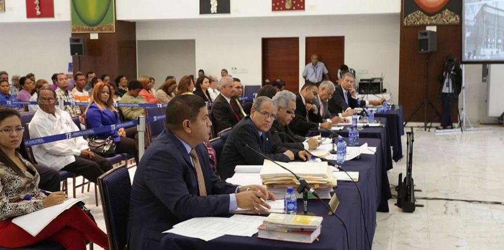 Nuevo juicio a Castillo será ante la Corte