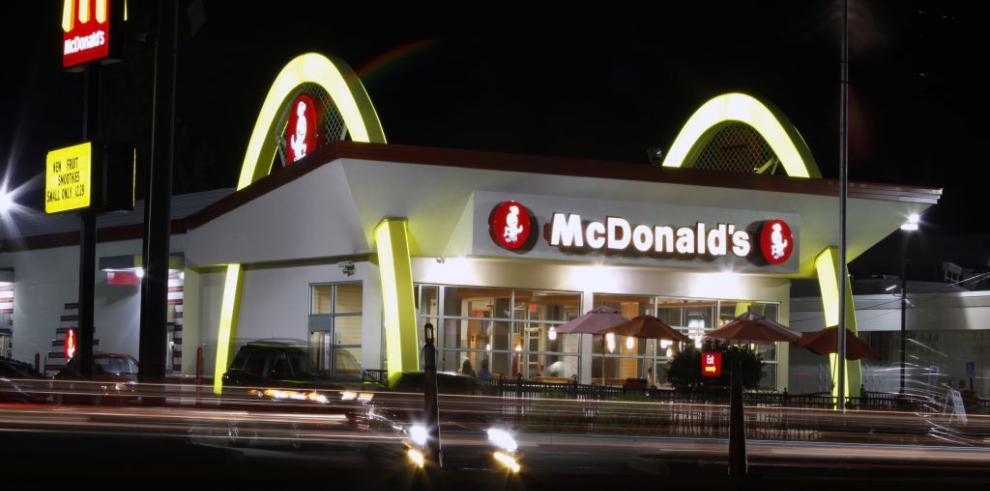 Rusia clausura cuatro restaurantes McDonald's