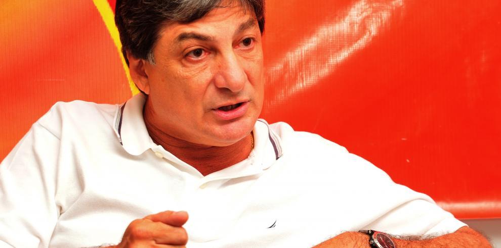 González Ruiz califica de