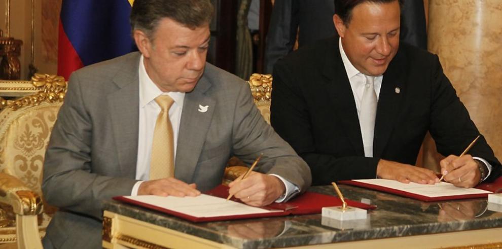 Gobiernos de Panamá y Colombia relanzarán interconexión eléctrica