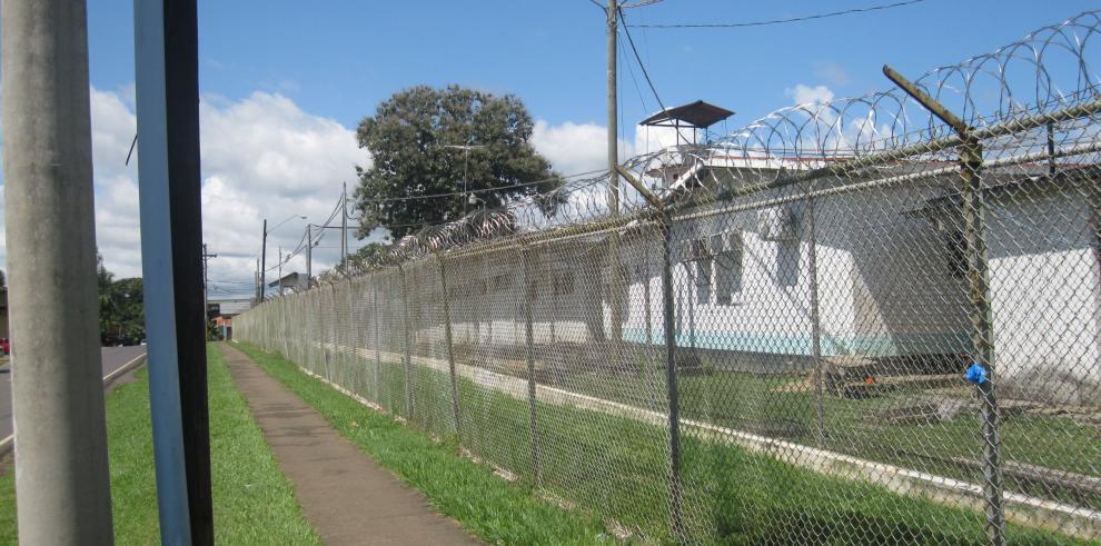 Investigarán privilegios a privados de libertad en la cárcel Chiriquí