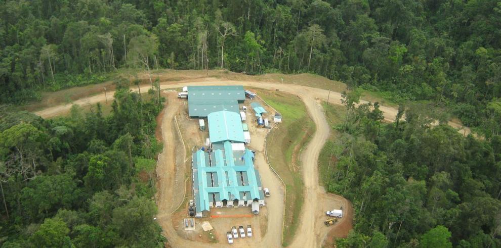 Minera Panamá financia estudio