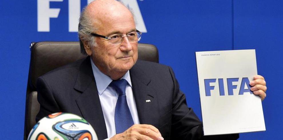 Un artículo de la FIFA sobre Brasil causa nueva polémica entorno al Mundial