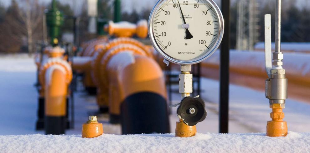 UE intenta reducir la demanda de gas